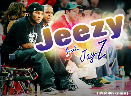 Jay and Jeezy