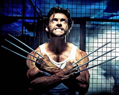 Wolverine Movie Trailor